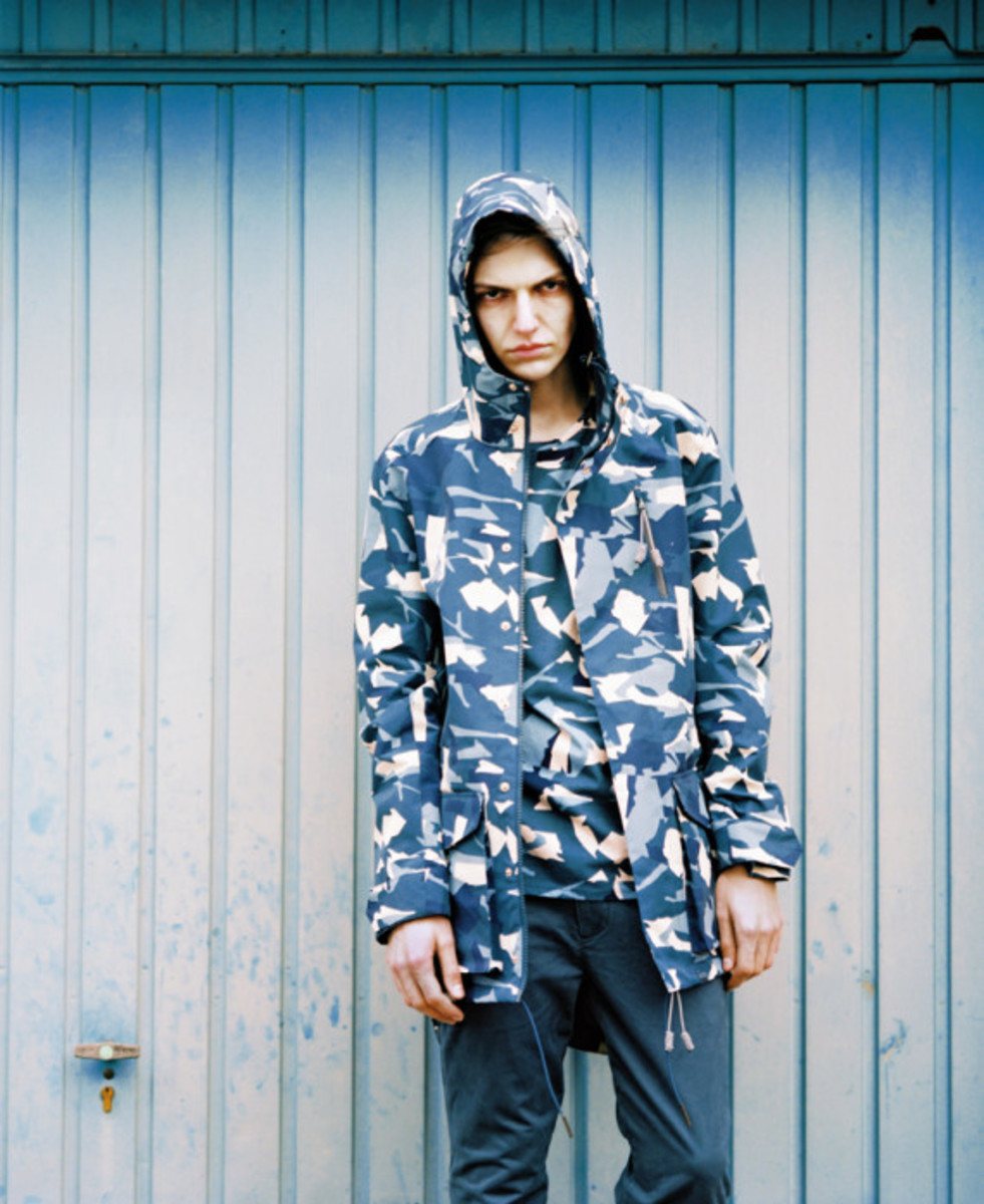 "BWGH x PUMA - ""JOY"" Collection Lookbook - 18"