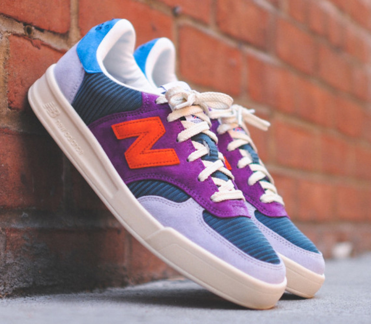 New Balance x 24 Kilates x SneakersNStuff x Hanon x Firmament - CT300 Collection | Available - 8