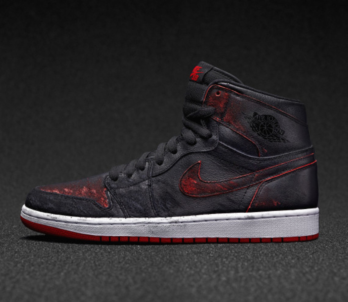 Nike SB x Air Jordan 1 by Lance Mountain - Officially Unveiled - 2