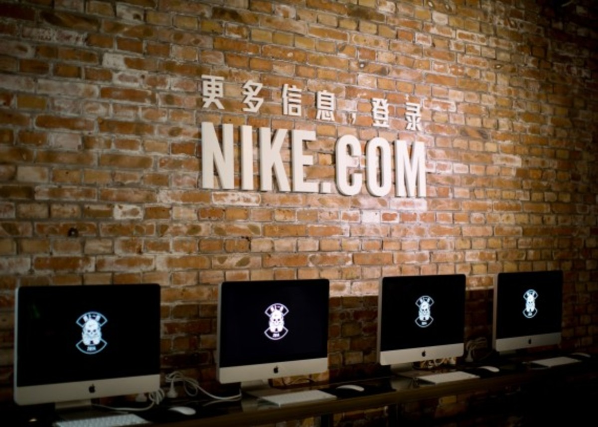 Nike Soccer - 2014 Greater China Media Summit | Event Recap - 12