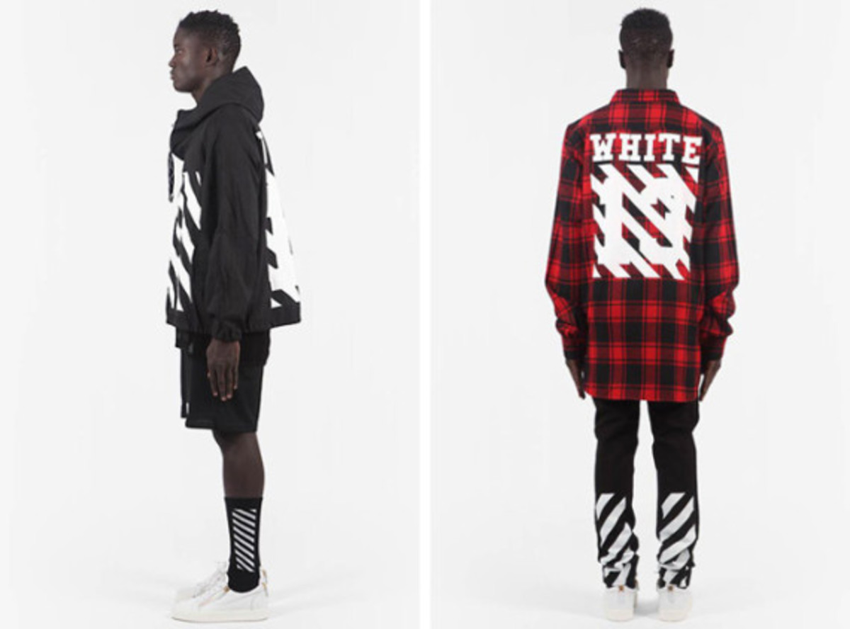 OFF-WHITE C/O Virgil Abloh - Spring/Summer 2014 Collection | Preview - 3