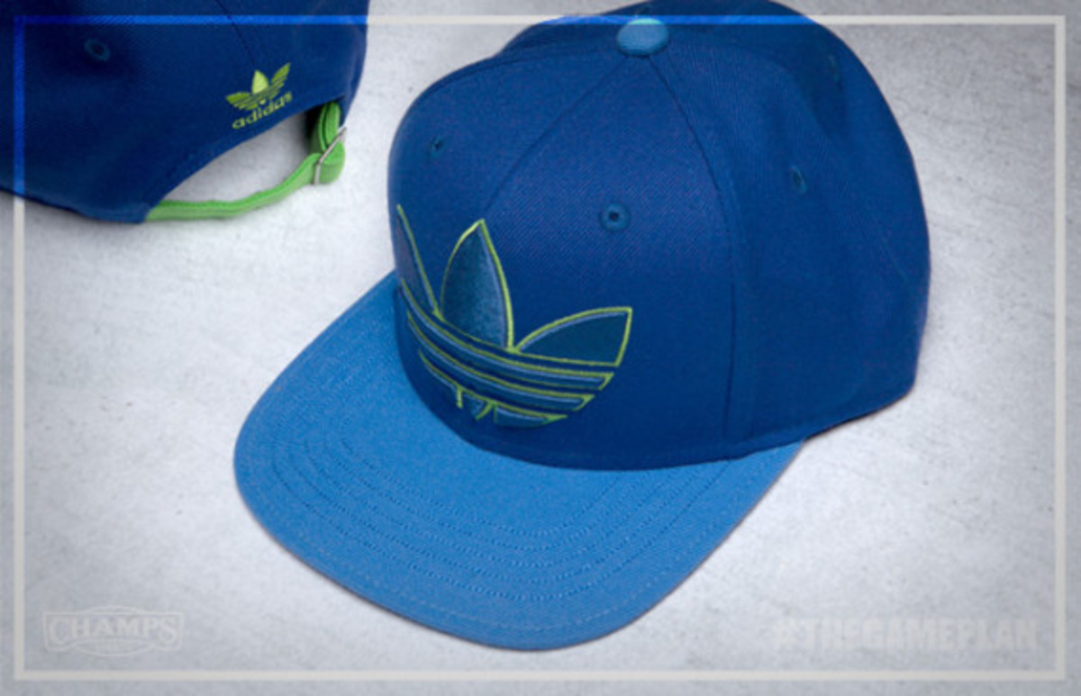 ca2a7e2f8 The Game Plan by Champs Sports - adidas Originals adiColor Royal-Green Pack  - 11