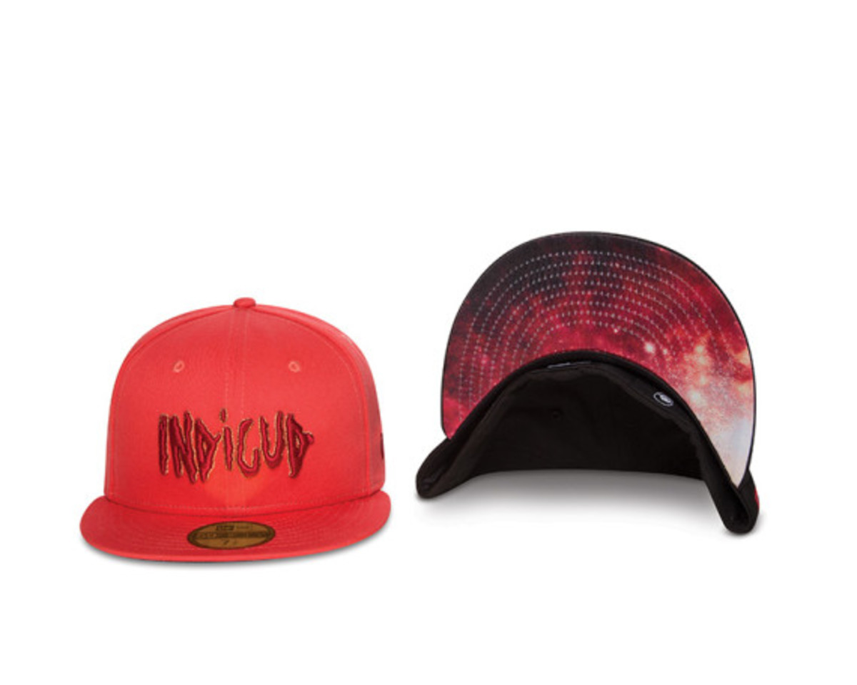 Kid Cudi x New Era - Artist Series Collection - 2