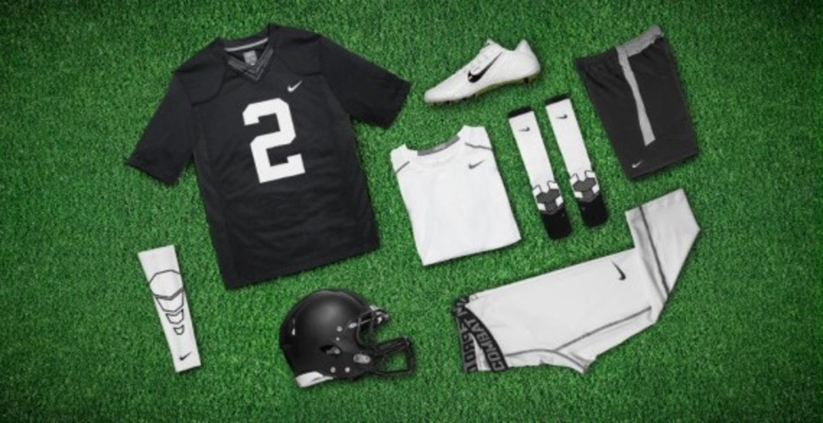 Nike Football - Johnny Manziel NFL Pro Day Collection | Pre-Order Now - 1