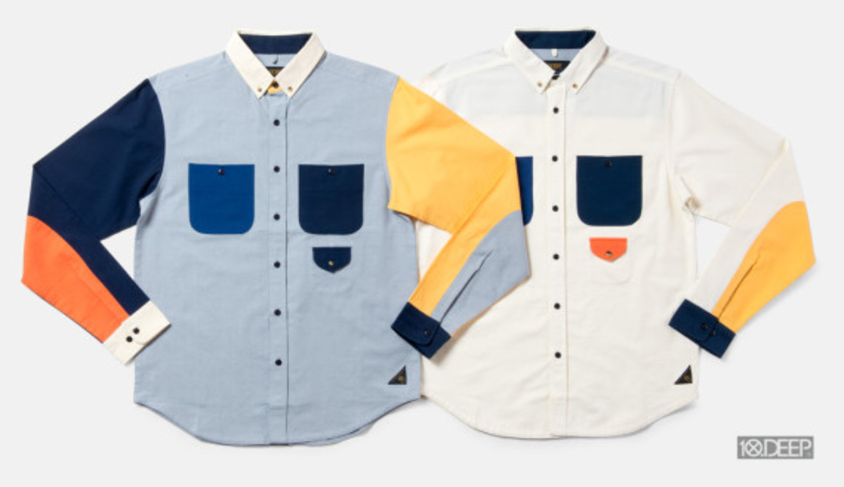 10.DEEP – Spring 2014 Collection – Delivery 2 | Available Now - 7