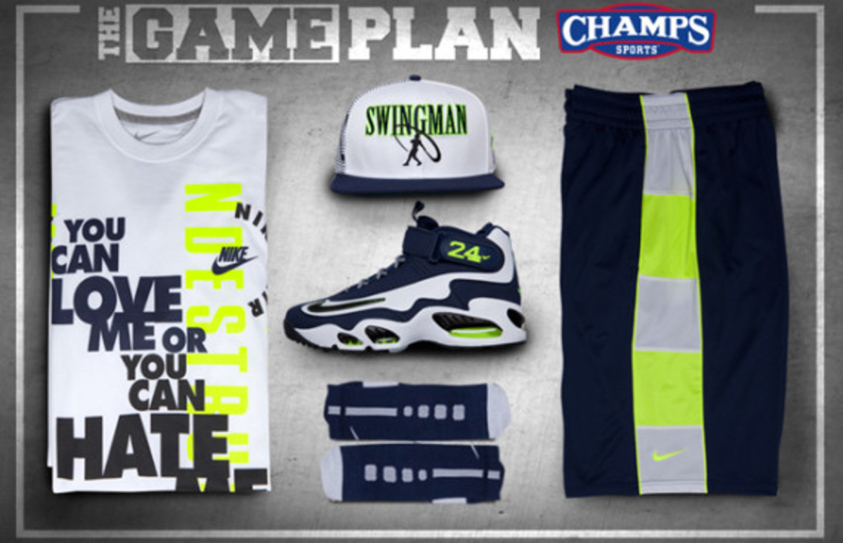 The Game Plan by Champs Sports - Year in Review - 10