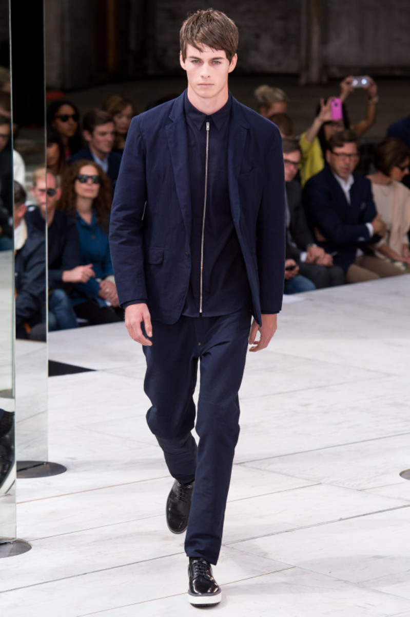 Rag & Bone - Spring/Summer 2014 Menswear Collection | Runway Show - 14