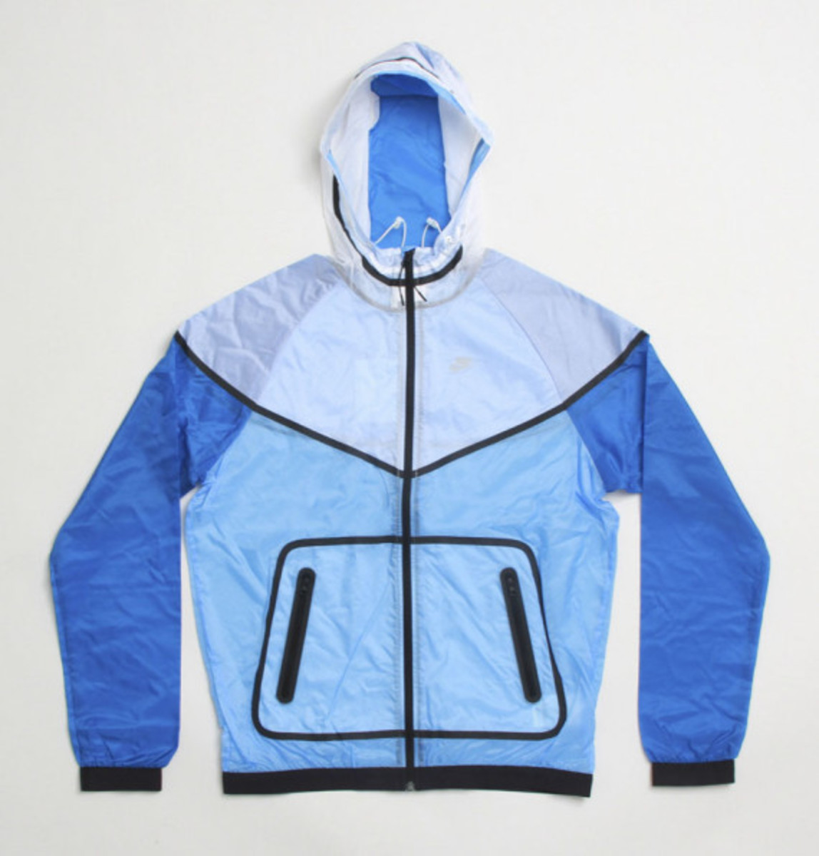 fragment design x Nike Lab Fragment Tech Windrunner Jacket - 5
