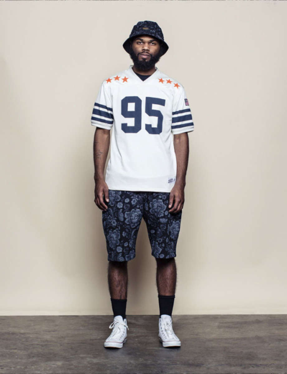 10.DEEP – Spring 2014 Collection | Delivery 2 Lookbook - 4