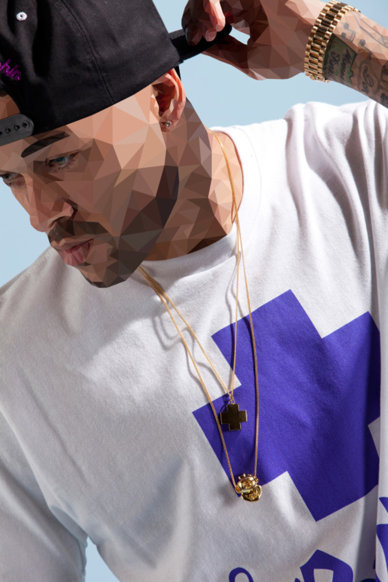 Pink + Dolphin – Summer 2014 Collection Lookbook - 21