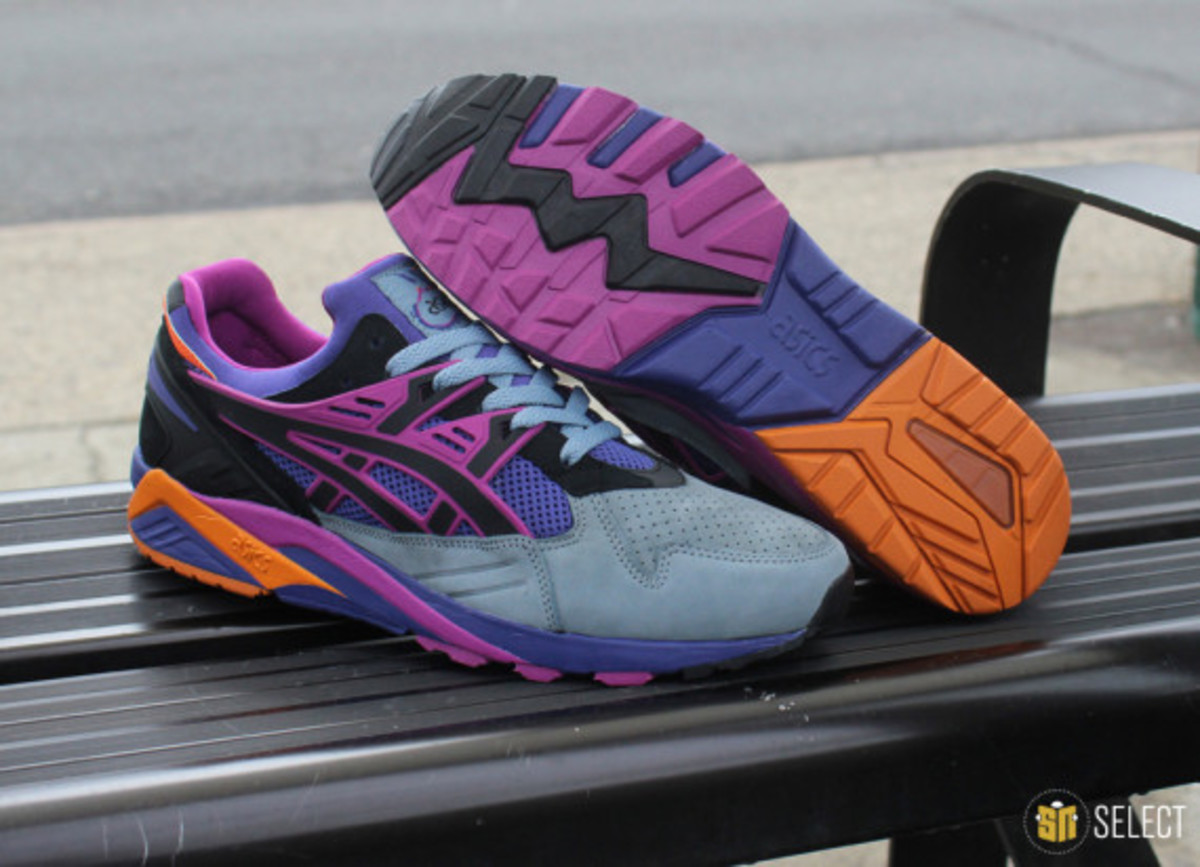 Packer Shoes x ASICS GEL-Kayano Vol. 2 | Officially Unveiled - 11