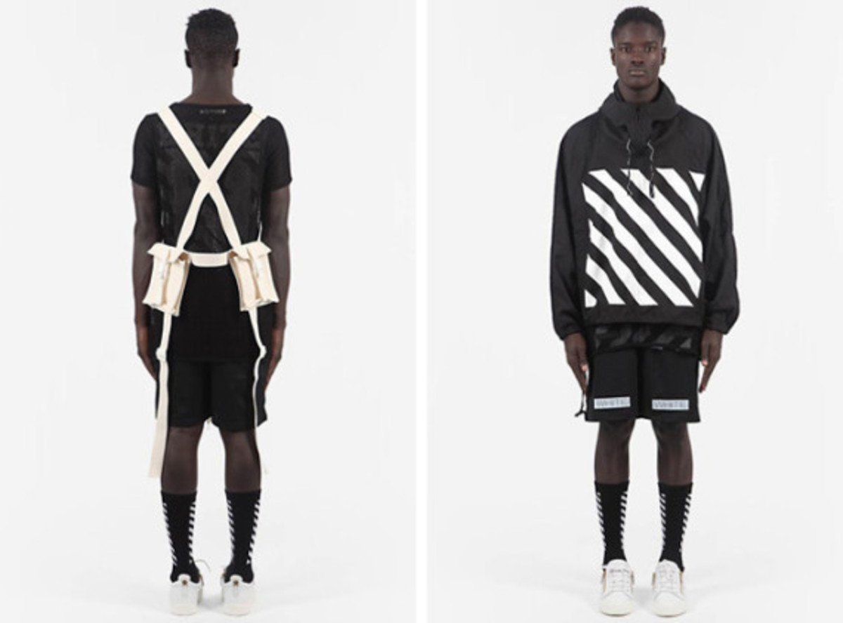 OFF-WHITE C/O Virgil Abloh - Spring/Summer 2014 Collection | Preview - 8