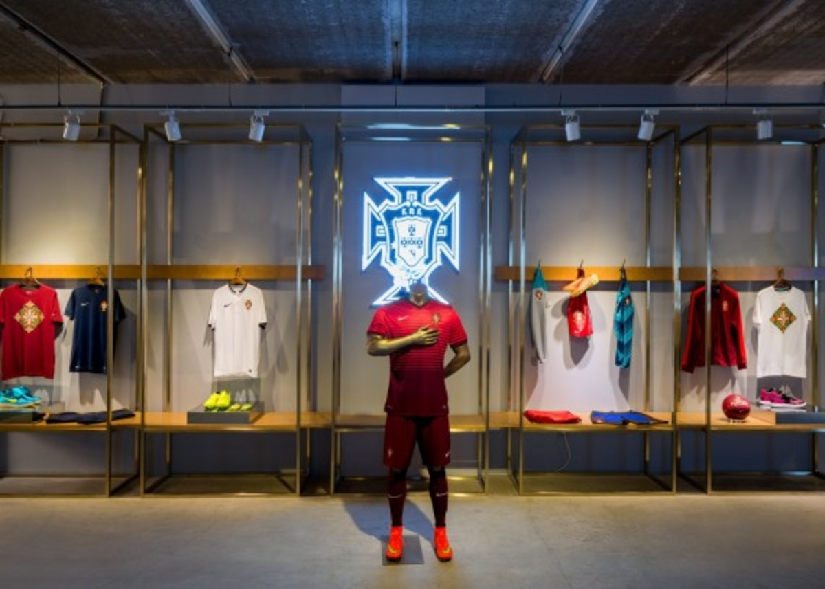 Nike Soccer - 2014 Greater China Media Summit | Event Recap - 9