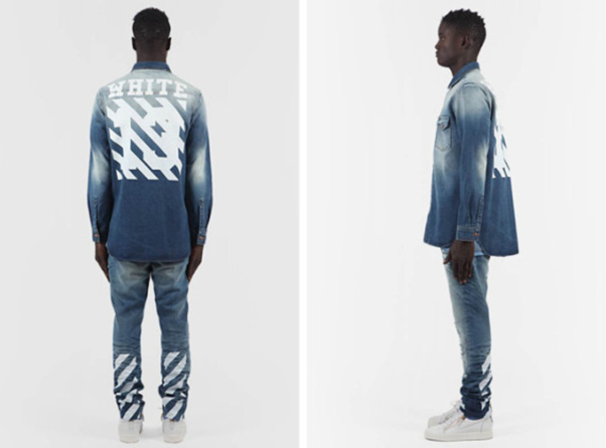 OFF-WHITE C/O Virgil Abloh - Spring/Summer 2014 Collection | Preview - 11