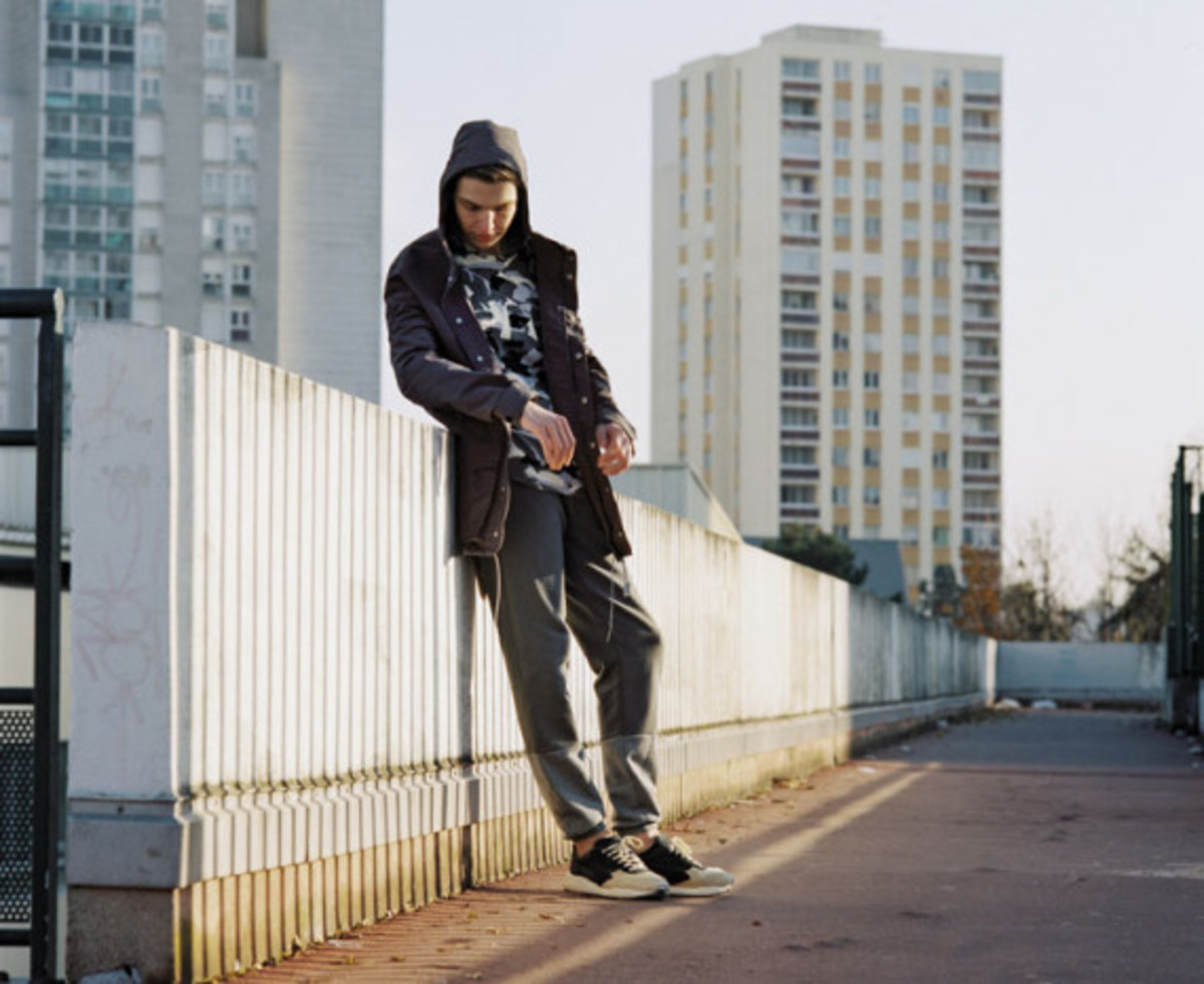 "BWGH x PUMA - ""JOY"" Collection Lookbook - 0"