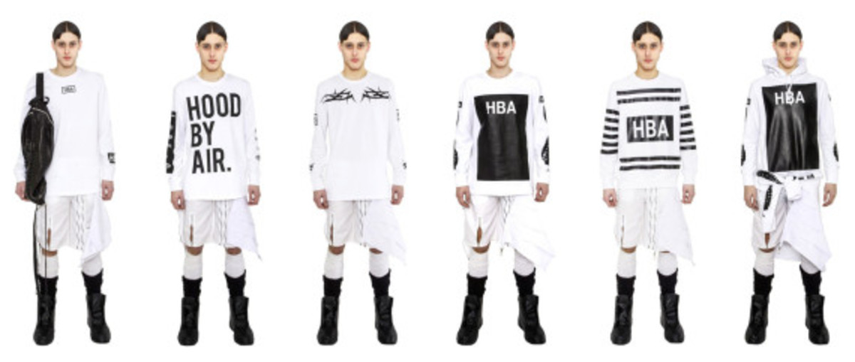 HOOD BY AIR - Online Store | Officially Opens - 3