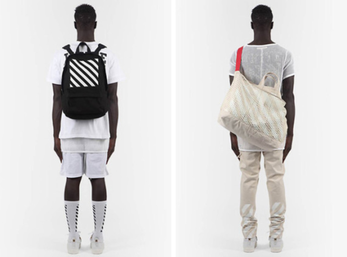 OFF-WHITE C/O Virgil Abloh - Spring/Summer 2014 Collection | Preview - 13
