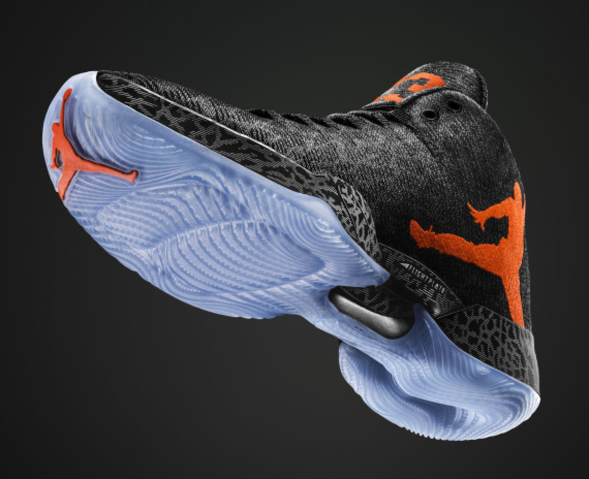 Air Jordan XX9 with First-Ever Performance Woven Upper | Officially Unveiled - 2