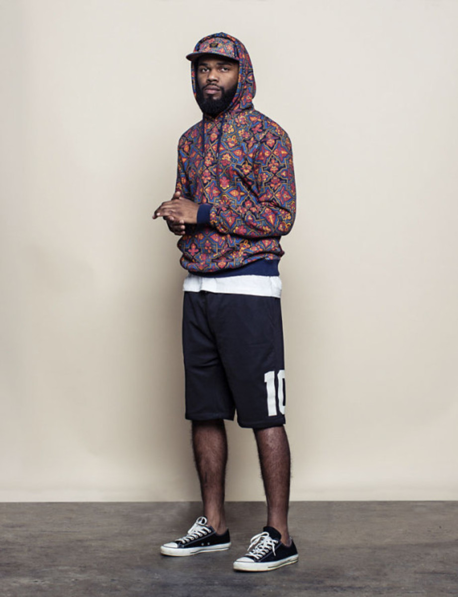 10.DEEP – Spring 2014 Collection   Delivery 2 Lookbook - 12