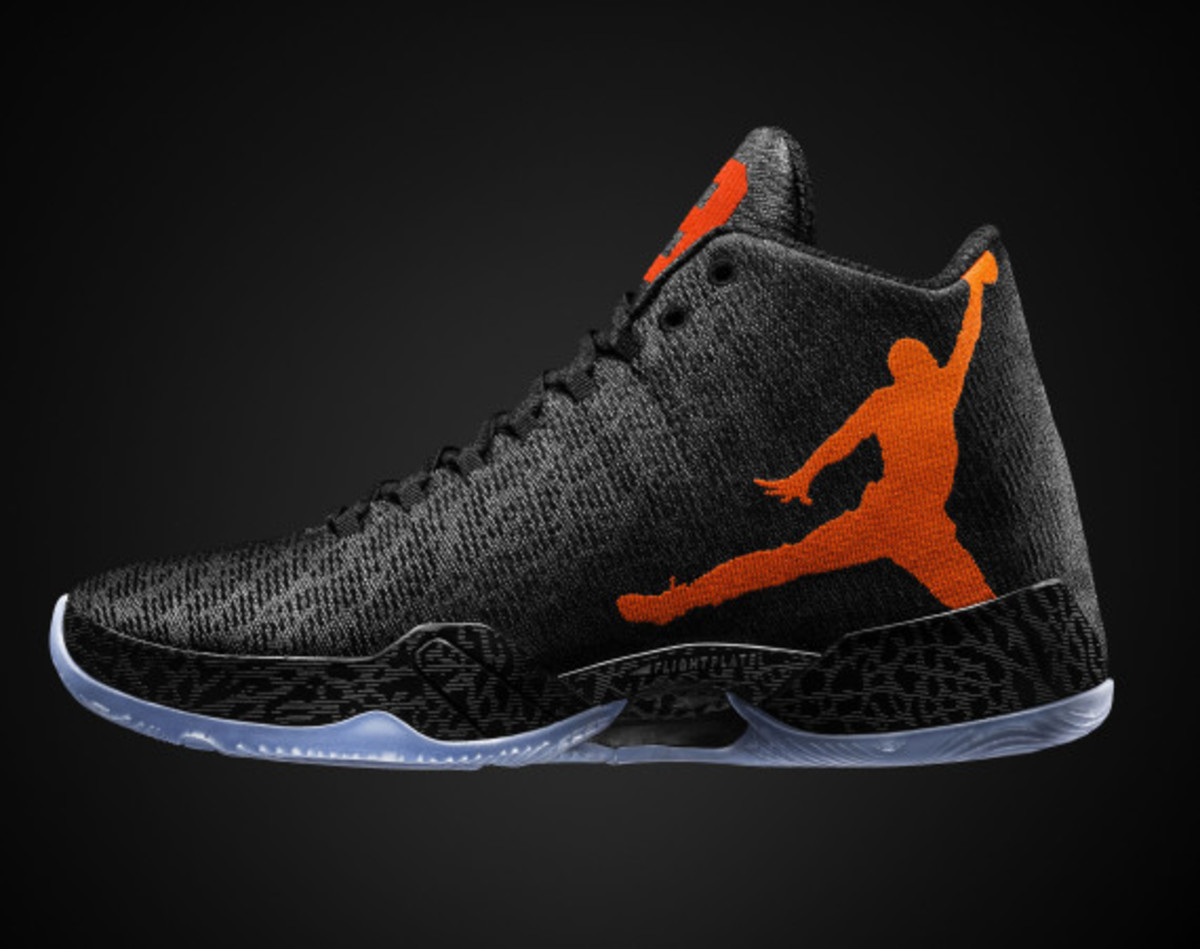 Air Jordan XX9 with First-Ever Performance Woven Upper | Officially Unveiled - 8