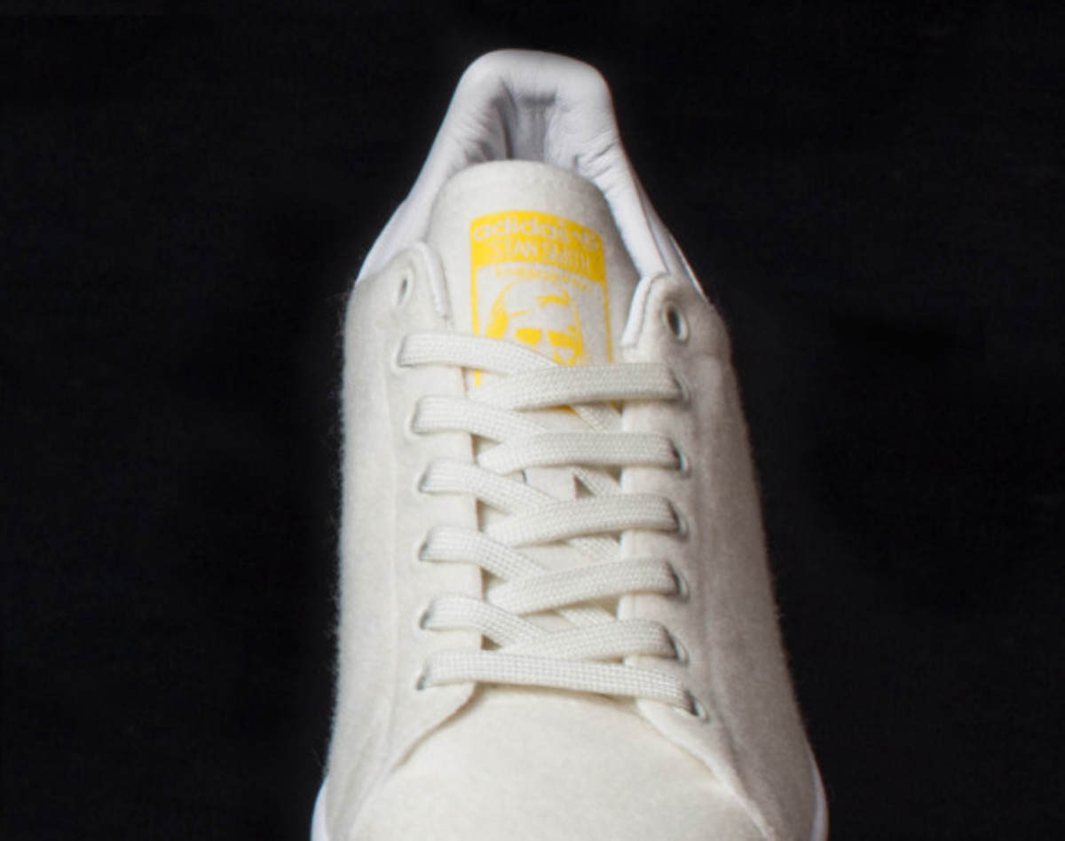 "Pharrell Williams x adidas Originals Stan Smith - ""Tennis"" Pack - 9"