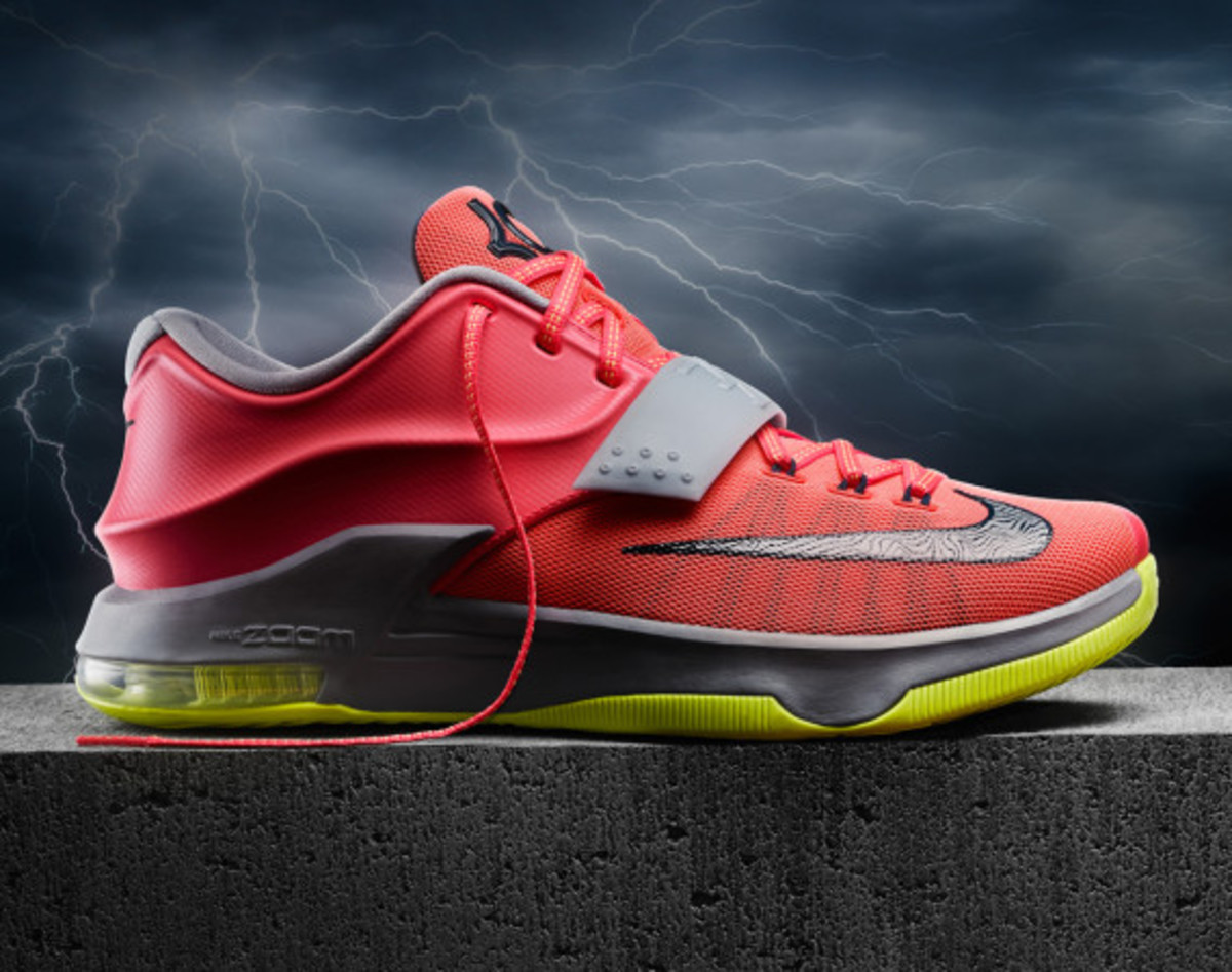 Nike KD 7 - Officially Unveiled - 1