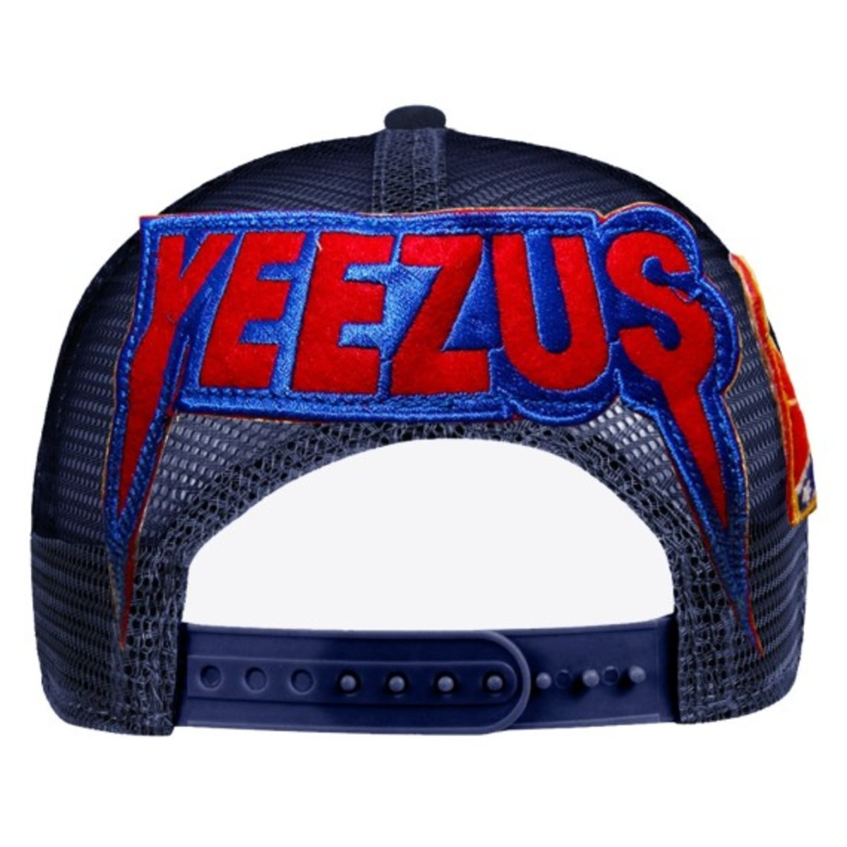 "Kanye West - ""Yeezus Tour"" Merchandise 