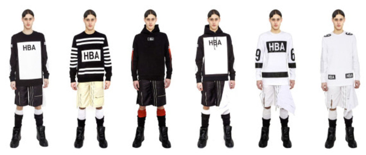 HOOD BY AIR - Online Store | Officially Opens - 2