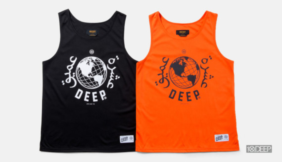 10.DEEP – Spring 2014 Collection – Delivery 2 | Available Now - 8