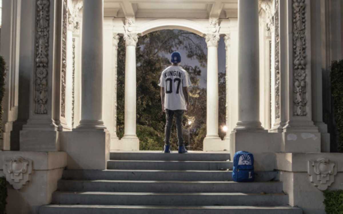 LAST KINGS by TYGA - Fall 2014 Collection Lookbook - 9