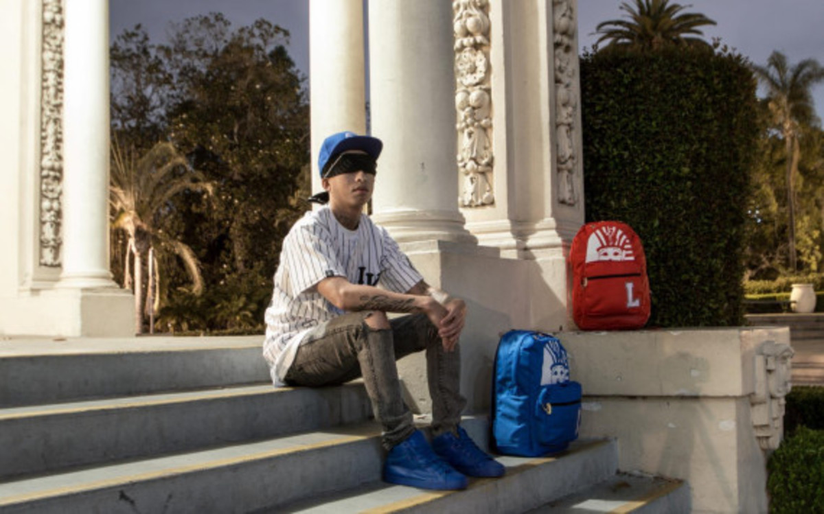 LAST KINGS by TYGA - Fall 2014 Collection Lookbook - 10