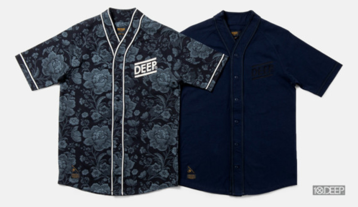 10.DEEP – Spring 2014 Collection – Delivery 2 | Available Now - 12