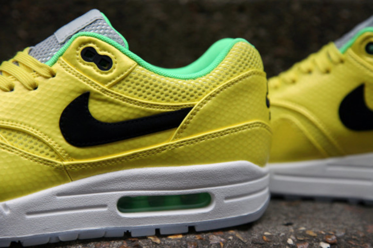 "Nike Air Max 1 FB Premium - ""Mercurial"" Pack - 12"