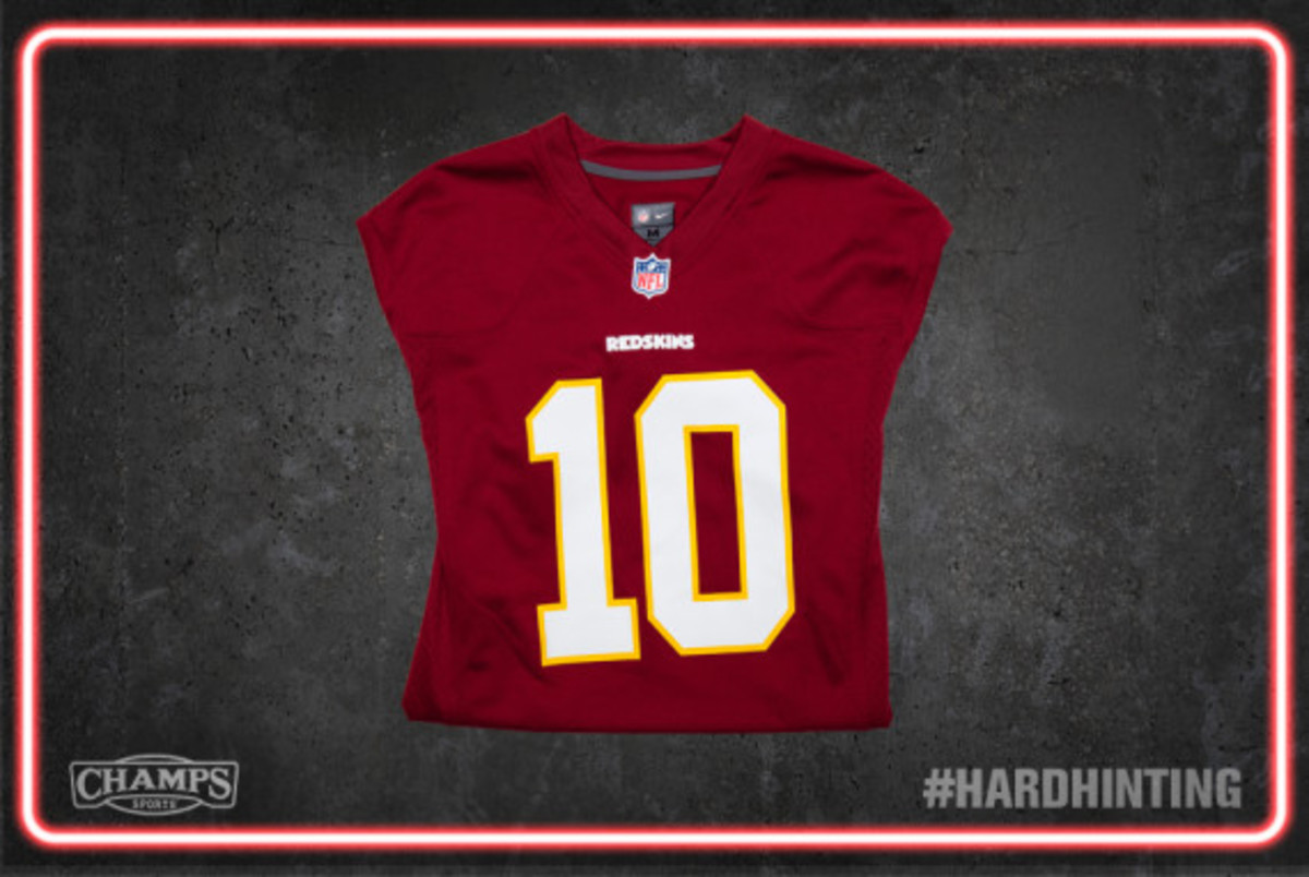 The Game Plan by Champs Sports – #HardHinting the Holidays - 6
