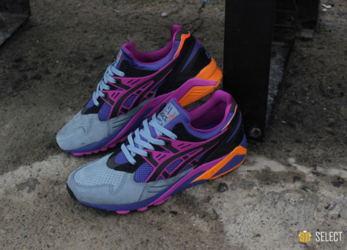 Packer Shoes x ASICS GEL-Kayano Vol. 2 | Officially Unveiled - 14