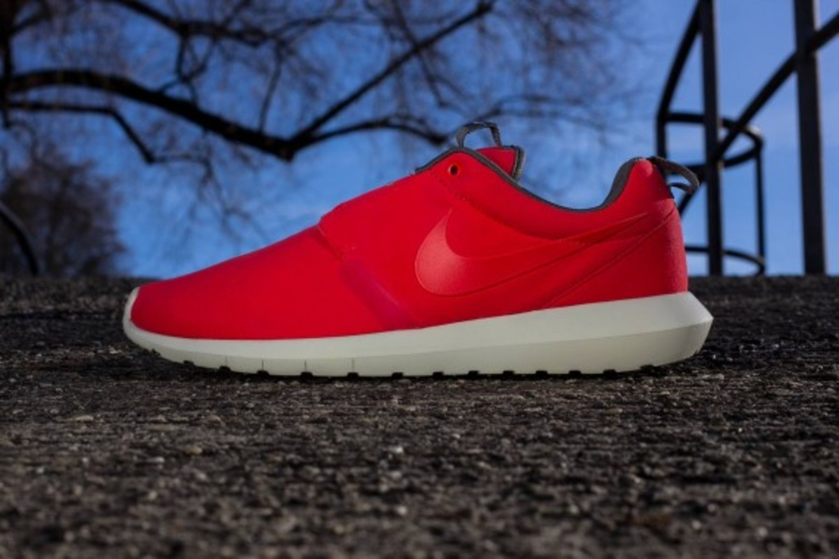 new concept 0ec0a 28c77 Nike Roshe Run Natural Motion - March 2014 Releases - 12