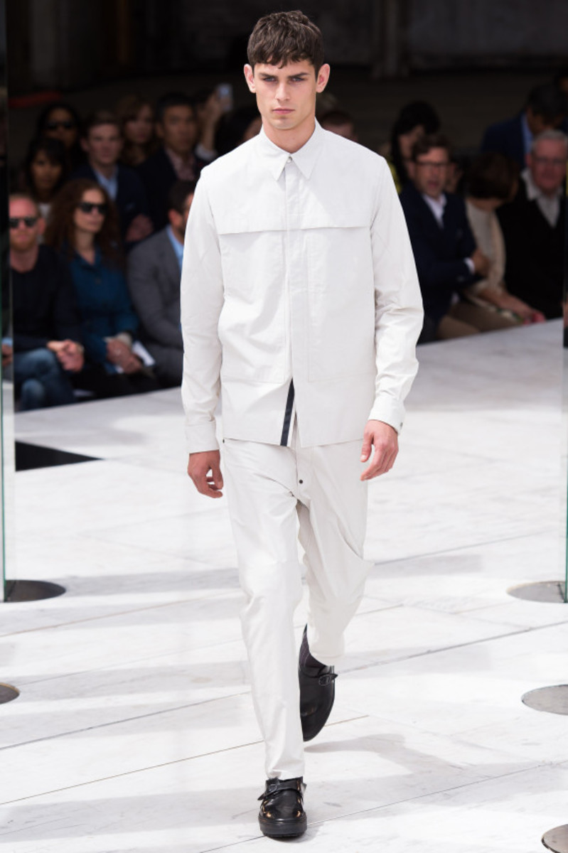 Rag & Bone - Spring/Summer 2014 Menswear Collection | Runway Show - 2