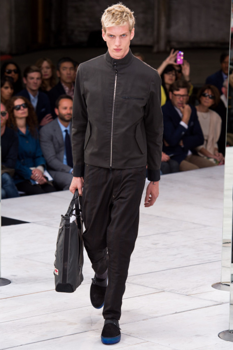 Rag & Bone - Spring/Summer 2014 Menswear Collection | Runway Show - 27