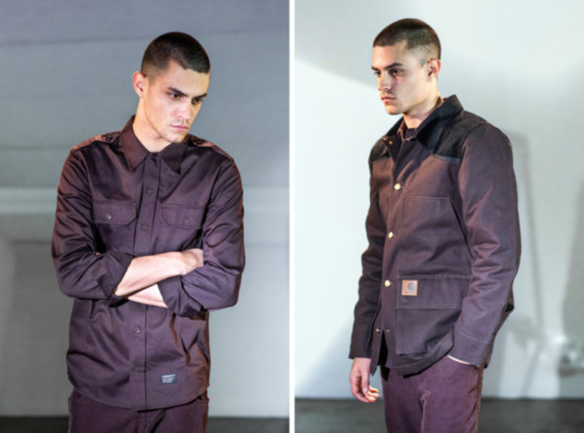 Carhartt WIP - Fall/Winter 2013 Collection Lookbook - 10
