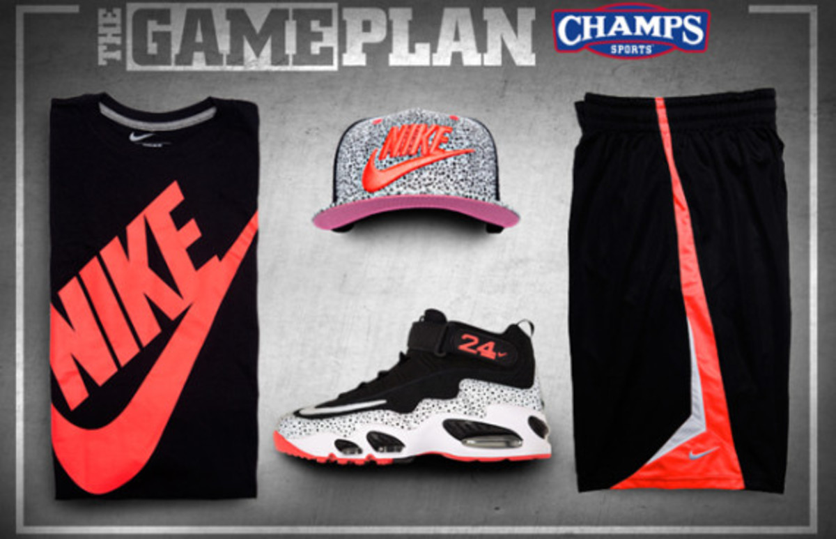 The Game Plan by Champs Sports - Year in Review - 6