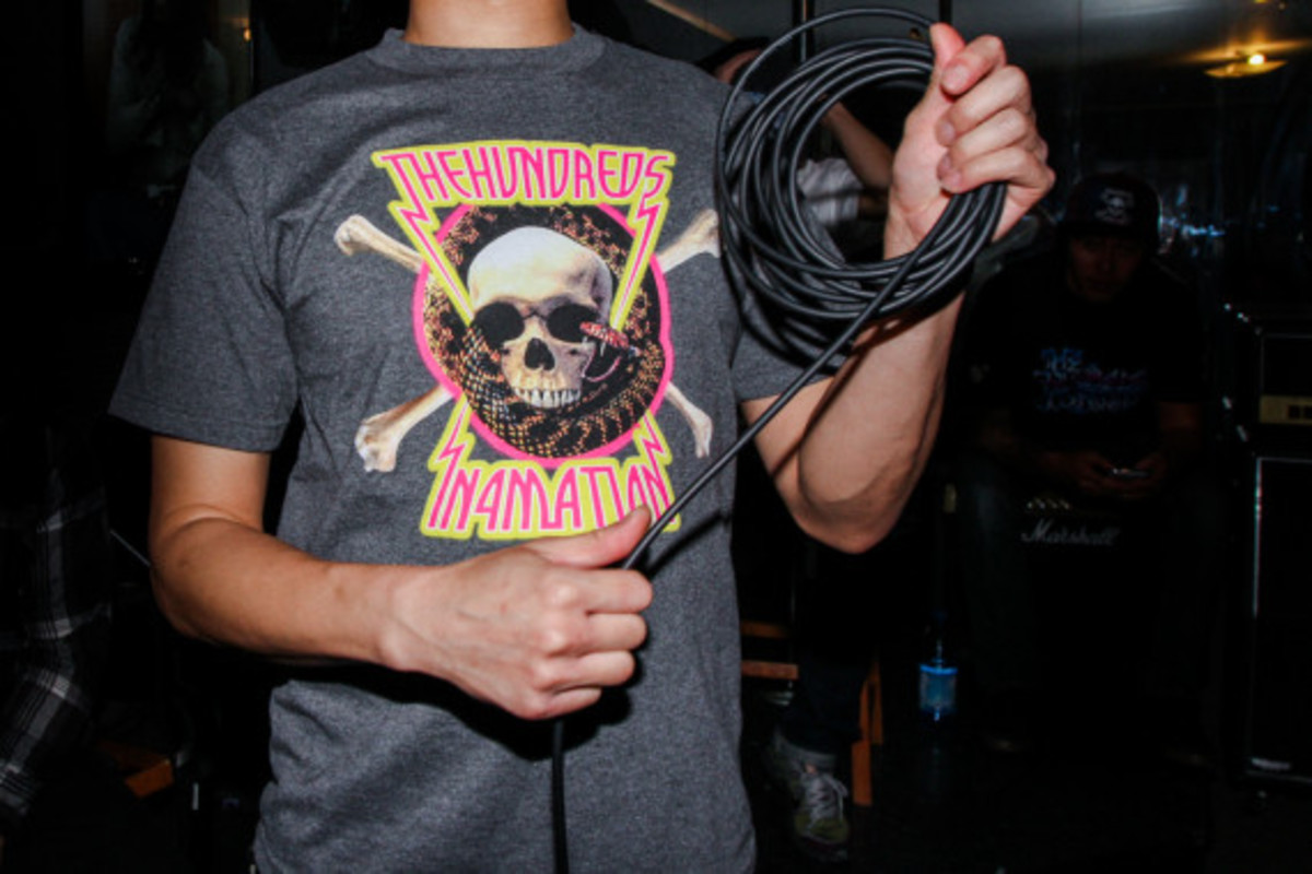 The Hundreds x IN4MATION - Capsule Collection - 6