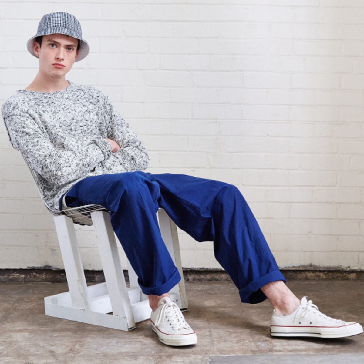 Urban Outfitters - Men's Spring 2015 Collection | Preview - 0