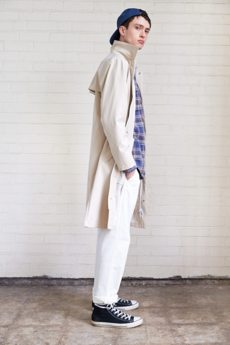 Urban Outfitters - Men's Spring 2015 Collection | Preview - 7