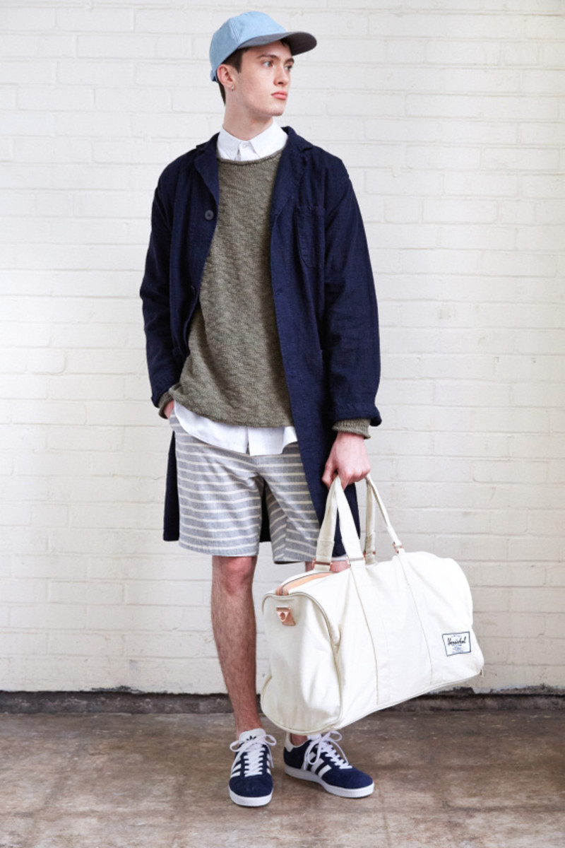 Urban Outfitters - Men's Spring 2015 Collection | Preview - 1