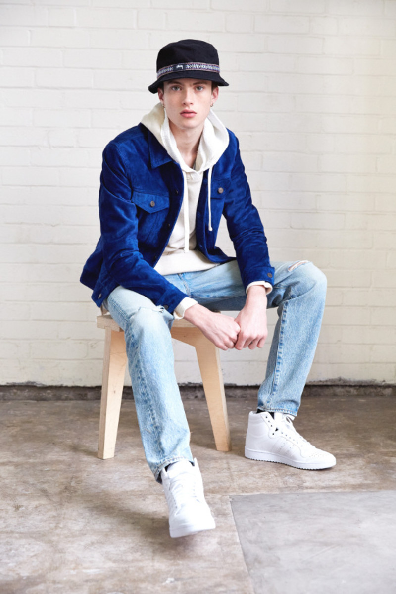 Urban Outfitters - Men's Spring 2015 Collection | Preview - 11