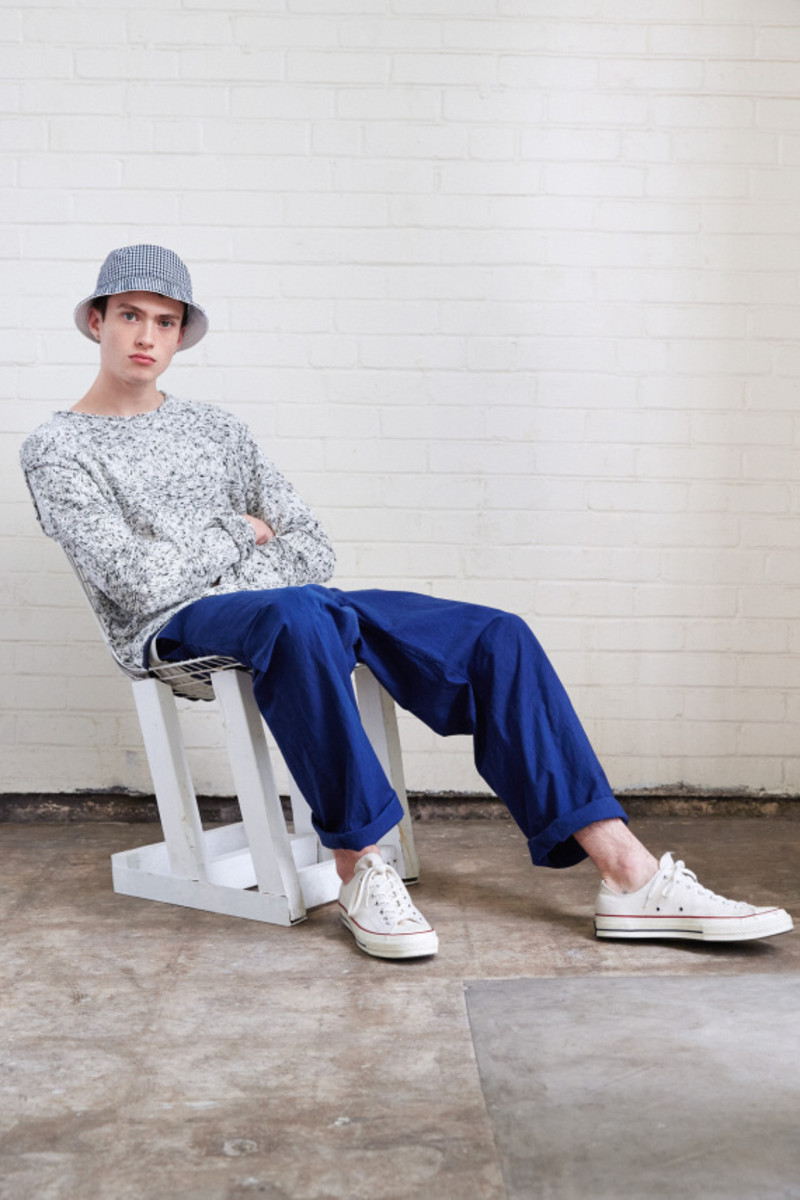 Urban Outfitters - Men's Spring 2015 Collection | Preview - 6