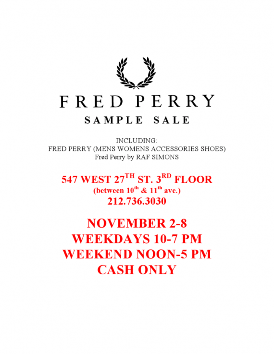 fred_perry_sample_sale_1