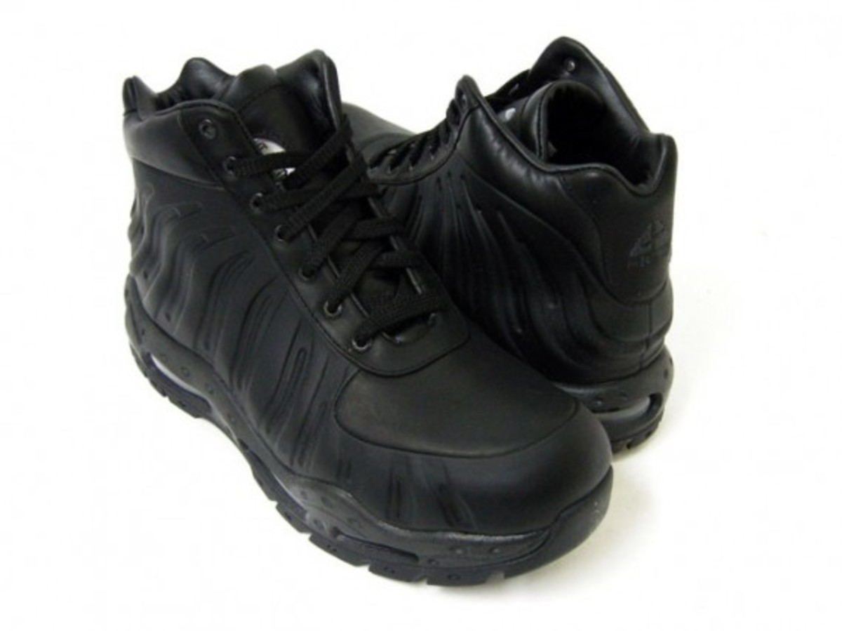 c68d9ce430a reduced the nike foamposite is one of those sneakers that captured the  minds of basketballers and