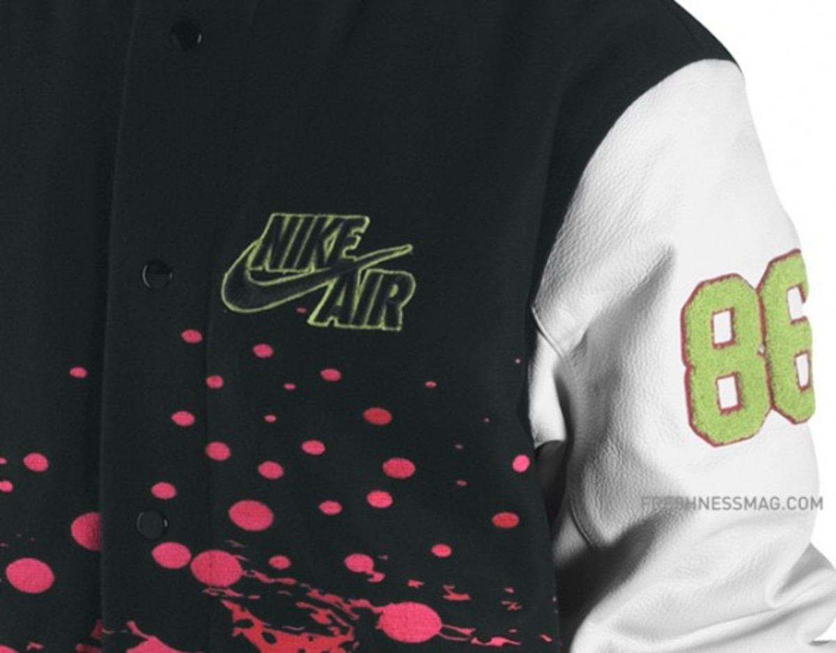 f9f9e26a7 Nike Challenge Varsity Jacket | Available Now @ NikeStore.com ...