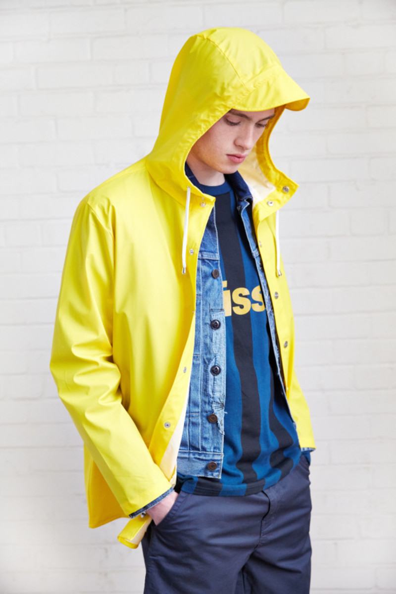 Urban Outfitters - Men's Spring 2015 Collection | Preview - 10
